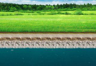 Apovechamiento y manejo sustentable de los acuíferos