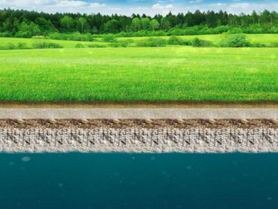 Aprovechamiento y manejo sustentable de los acuíferos