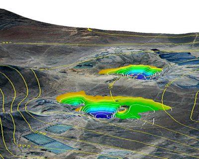Modelación Númerica de Flujo Subterráneo