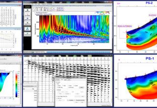 Procesado e Interpretación de datos en la Prospección Geofísica Sísmica