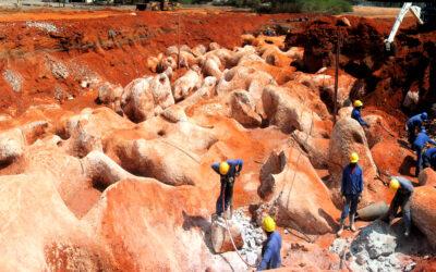 Geología Aplicada a la Ingeniería Civil