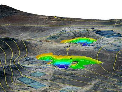 Modelación Numérica de Flujo Subterráneo