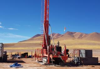 Tecnologías de Perforación, Control e Inspección de Pozos Hidrogeológicos