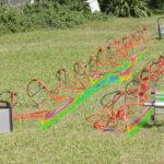 Tomografía Eléctrica en 2D, 2,5D y 3D
