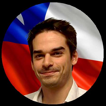 Foto del perfil de Ing. Thomas Booth